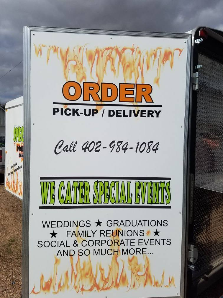 Event Catering in Hastings NE